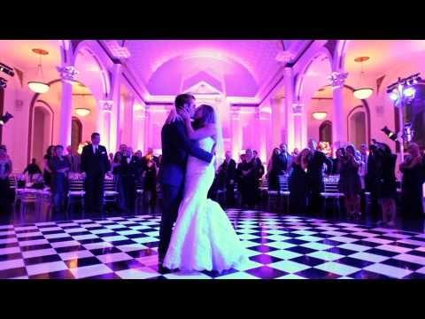 Danielle + Tim [ ] Mr. and Mrs. Belusko