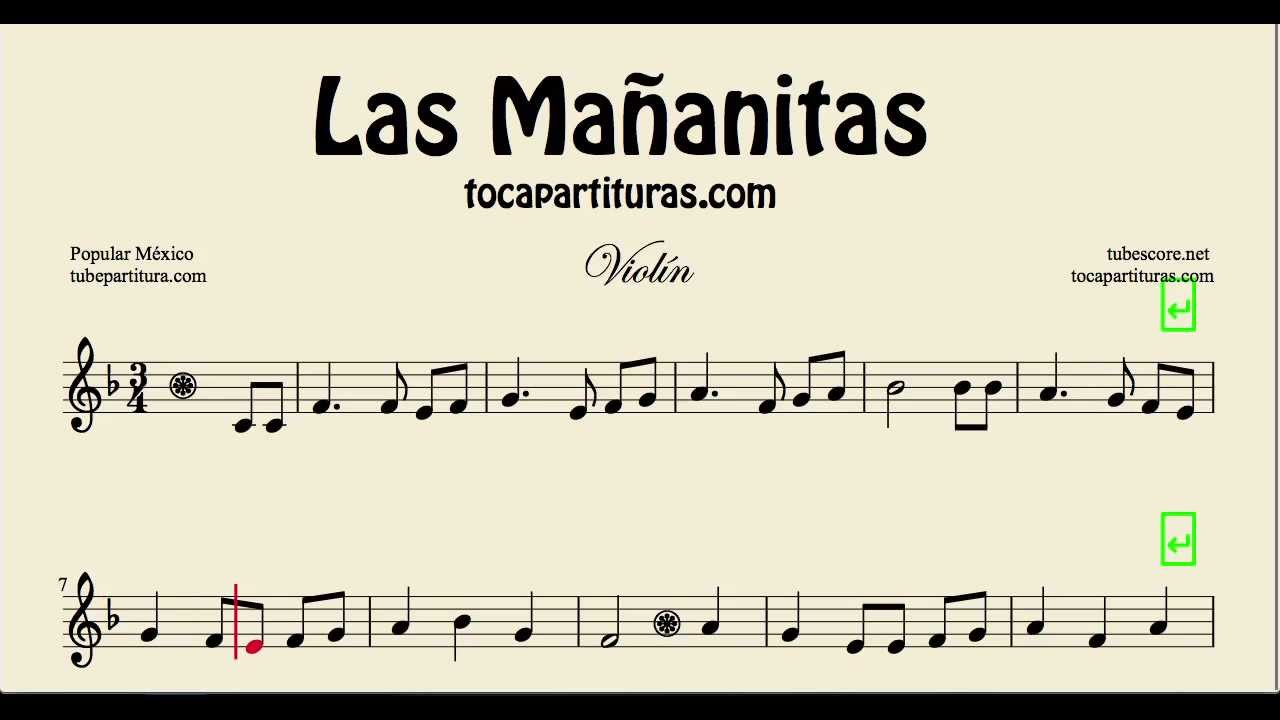 Easy mexican songs to learn