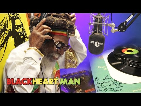 Bunny Wailer Meets David Rodigan - Blackheart Man | Ukg, Hip-hop, R&b, Uk Hip-hop