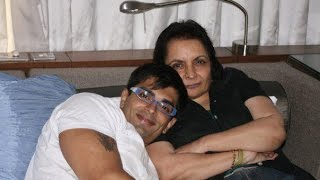 Karan Singh Grover family photos