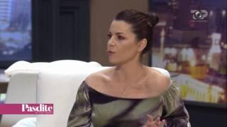 Pasdite ne TCH, 12 Janar 2017, Pjesa 1 - Top Channel Albania - Entertainment Show
