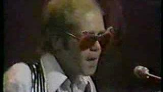 Watch Elton John Grimsby video