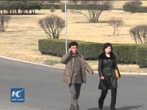 DPRK urges U.S. to sign peace treaty on Korean Peninsula