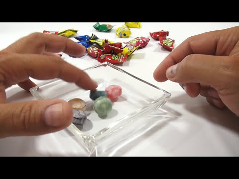 WarHeads Extreme Sour Hard Candy Bank - USA Candy Tasting