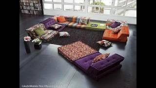(2.86 MB) Comfort Mobile Floor Pillows Suggestions Mp3