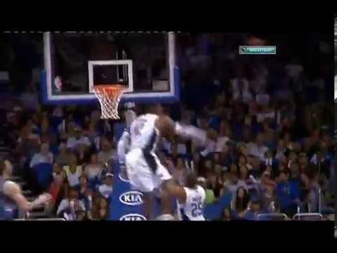 Dwight Howard mix -