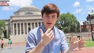 Insight into Columbia University