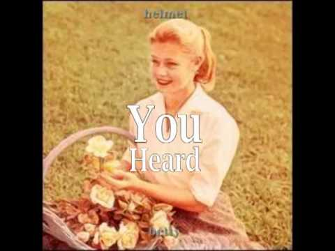 Helmet - Betty