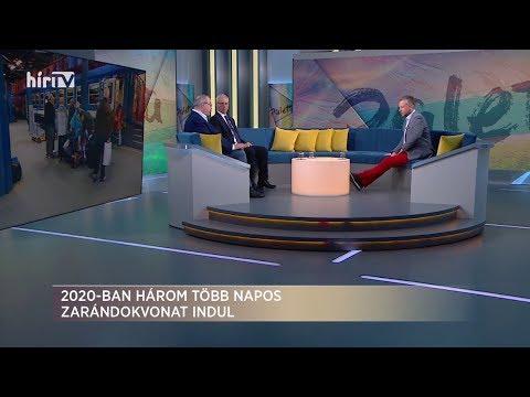 Paletta (2020-02-03) - HÍR TV