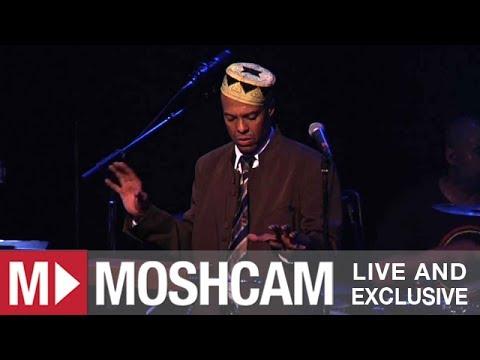 Fishbone - Crazy Glue (Live @ San Francisco, 2012)