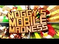 Moggy's Mobile Madness: Einleitung! | MythosOfGaming