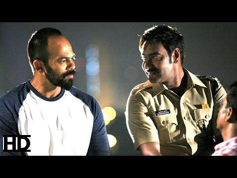 Singham Returns: Rohit Shetty Exclusive Interview ...