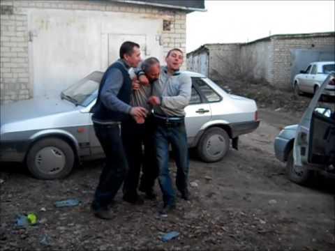 Вите надо выйти...)Пьяные танцы..)