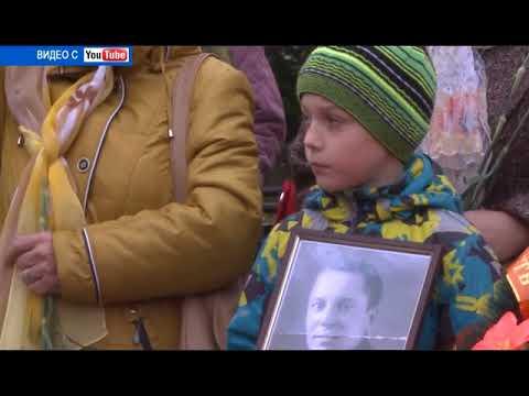 Десна-ТВ: День за днем на 11.10.17г.