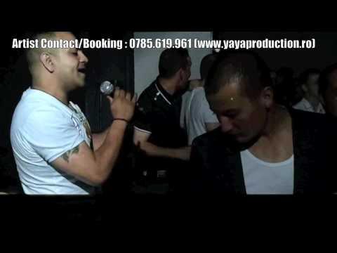 Sonerie telefon » Nicky (YaYa Project) – Club Funky Londra