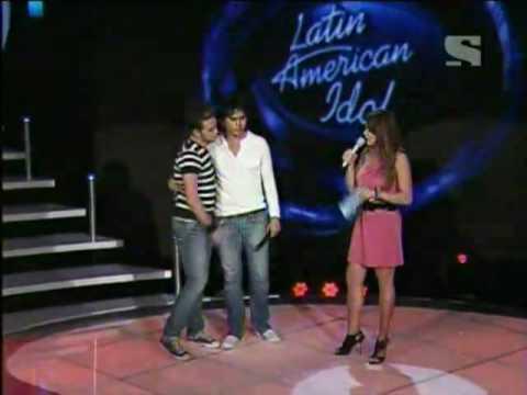 Finalistas American Idol 2009 Latin American Idol 2009