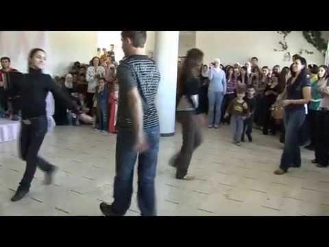 Nalmas Syria - Damascus - Marj Al-Sultan (04/17/2008)