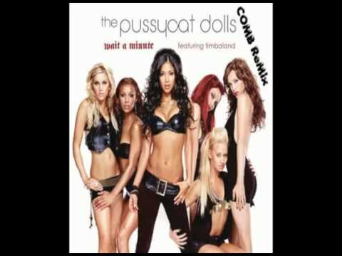 Pussycat Dolls - Wait A Minute (feat. Timbaland)