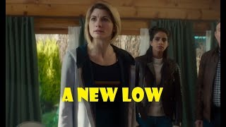 Doctor Who: It Takes You Away - Episode Review (Spoilers)