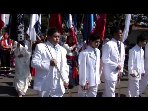 Caminata de Jóvenes 2010 - Iglesia La Luz del Mundo