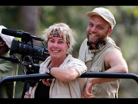Ugandaresan - En reseskildring från bergsgorillornas land (Hela filmen)