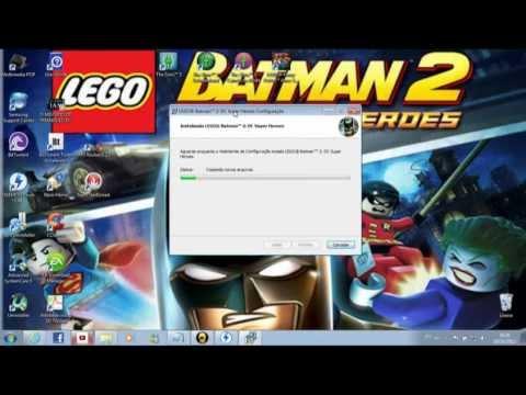 Lego Batman 2 - Download