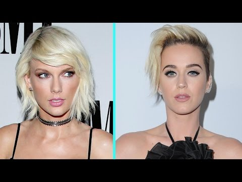 Why Everyone's Talking About Taylor Swift & Katy Perry