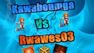 Clash Nomination#2 Kawa VS Rwawes03