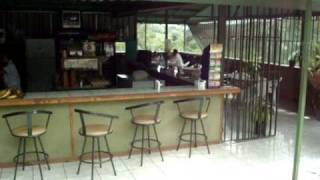 Small restaurant - Great Location - For sale in Pérez Zeledon, Costa Rica.