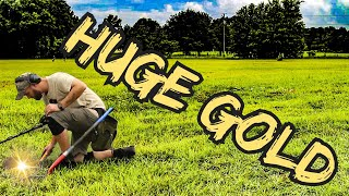 Real Treasure Found Metal Detecting Diamond Ring