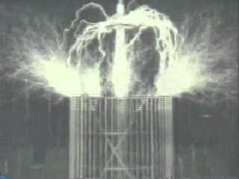 Nikola Tesla (BBC Documentary) - WWW.OLOSCIENCE.COM