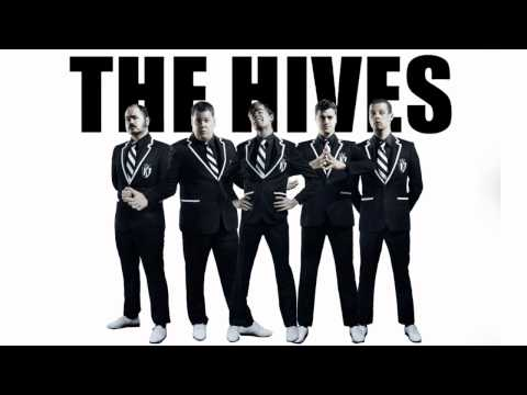 Hives - Inspection Wise 1999