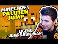 MEINE EIGENE ADVENTURE MAP! 12 COOLE LEVEL ✪ Minecraft PALUT...