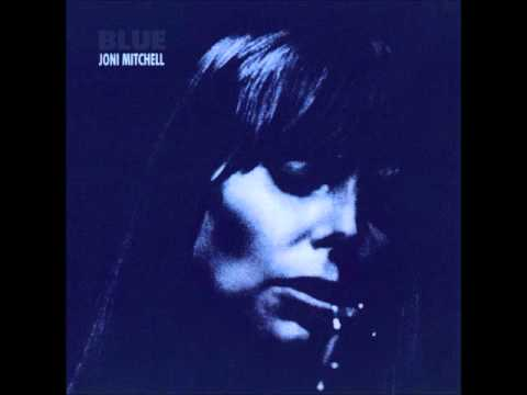 Joni Mitchell - My Old Man