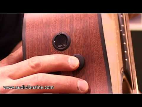 Martin GPCPA4 Video Demo [NAMM 2011]