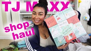 TJ Maxx After Holiday Sale | Best High End Home & Beauty Finds 2019