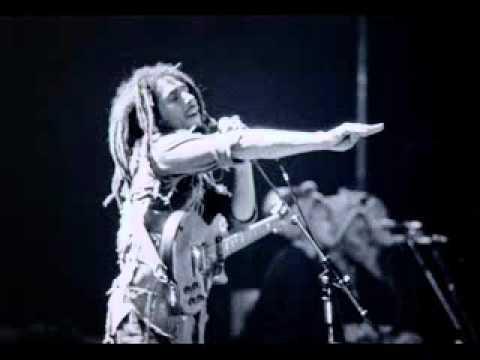 Bob Marley and The Wailers -11/15/79 - Minneapolis, MN