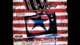 Watch Hed PE CBC video