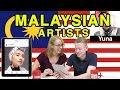 Like, DM, Unfollow: Malaysian Artists -