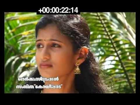 Sravanathingal - Onappattukal video