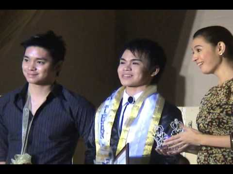MR AND MISS TEEN BOHOL 2009 CORONATION
