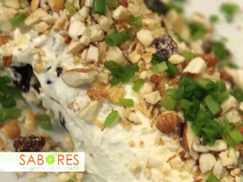 SABORES - QUESO