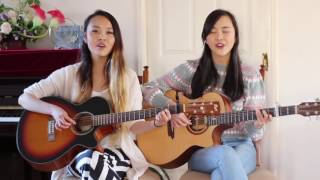 """Download Lagu Us Singing """"How Not To"""" by Dan + Shay (Cover) Gratis STAFABAND"""