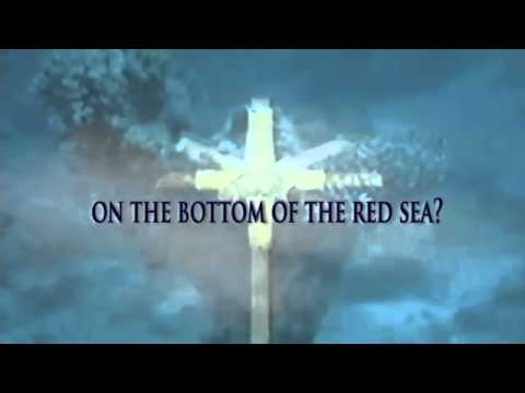 quotes from crossing the red sea Identifying the correct location of the red sea crossing, and mount sinai, and explaining the destruction of sodom and gomorrah.
