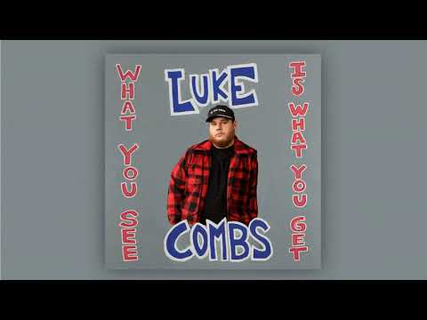 Download Luke Combs: What You See Is What You Get - 1 HOUR Mp4 baru