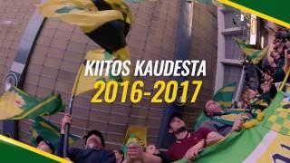 Kauden 2017-18 kausikorttien edullisimmat hinnat voimassa huhtikuun ajan!