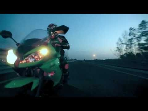 Making Of Kawasaki Ninja 650r - Launched In India By Bajaj Auto 8th June 2011 video