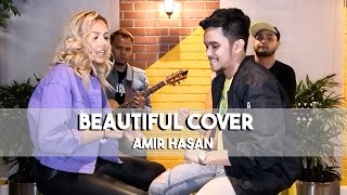#CoverBammir Bazzi Beautiful Cover – with Aisyah Aziz