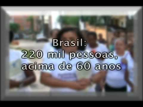 IDOSOS NO BRASIL - CHAO E PAZ 29.07.12