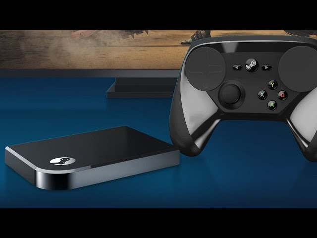 What We Think of Valve's Steam Link Announcement - IGN Conversation